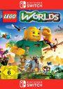 LEGO Worlds Switch Edition