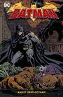 Batman Megaband 3: Angst über Gotham