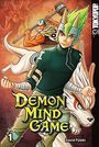 Demon Mind Game 1