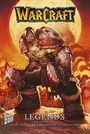 Warcraft: Legends 1