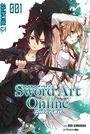 Sword Art Online ? Light Novel Band 01