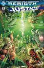 Justice League 5