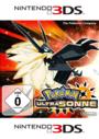 Pokémon Ultrasonne/ Ultramond