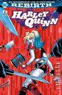 Harley Quinn (Rebirth) 4: Niedere Regionen