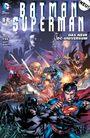 Batman/Superman 2: Monguls Todesspiel