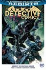 Batman - Detective Comics (Rebirth) 1: Angriff der Batman-Armee
