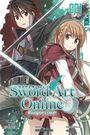 Sword Art Online-Progressive 1