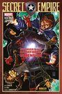 Secret Empire 2: Gefangen in der Darkforce Dimension