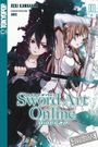 Sword Art Online Aincraid Novel 1