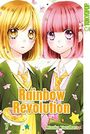 Rainbow Revolution 7