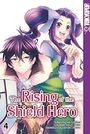 The Rising of the Shield Hero 4