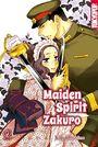 Maiden Spirit Zakuro 2