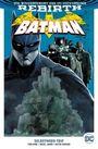 Batman 2: Selbstmord-Trip