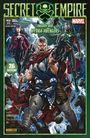 Secret Empire 4: Angriff der Hydra-Avengers