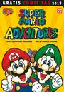 Super Mario Adventures - Gratis Comic Tag 2018