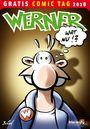 Werner - Gratis Comic Tag 2018
