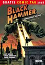 Black Hammer - Gratis Comic Tag 2018