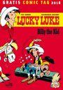 Luky Luke: Billy the Kid ? Gratis Comic Tag 2018