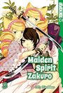 Maiden Spirit Zakuro 3