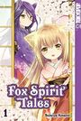 Fox Spirit Tales 1
