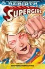 Supergirl Rebirth 1-Kryptons Vermächtnis