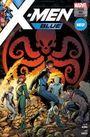 X-Men Blue 2: Widerstand