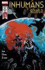 Inhumans Royals 2: Das jüngste Gericht