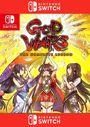 God Wars: The Complete Legend
