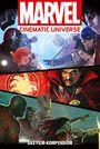 Marvel Cinematic Universe – Das Film-Kompendium 2: Die Guten, die Bösen & die Guardians