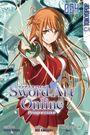 Sword Art Online-Progressive 4