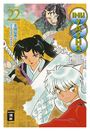 Inu Yasha New Edition 22