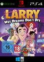 Leisure Suit Larry: Wet Dreams Don't Dry