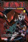 Vigilante ? My Hero Academia Illegals 2
