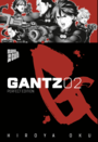 Gantz ? Perfect Edition 2