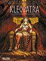 Königliches Blut 9: Kleopatra - Die verhängnisvolle Königin 1