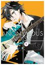 Anonymous Noise 9