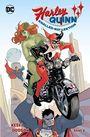 Die Harley Quinn Knaller-Kollektion 2