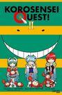 Korosensei Quest 2