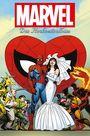 Marvel - Das Hochzeitsalbum