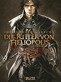 Die Ritter von Heliopolis 1: Nigredo, das schwarze Werk