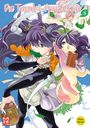 Die Tanuki-Prinzessin 8