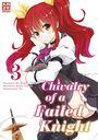 Chivalry of a failed Knight 3