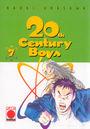 20th Century Boys 7
