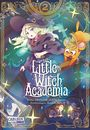 Little Witch Academia 2