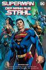 SUPERMAN - DER MANN AUS STAHL