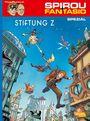 Spirou und Fantasio Spezial 27