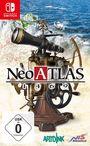 Neo Atlas 1496