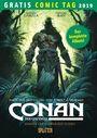 Conan der Cimmerier? Gratis Comic Tag 2019