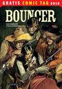 Bouncer - Gratis Comic Tag 2019