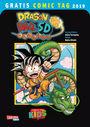 Gratis Comic Tag 2019: Dragon Ball SD